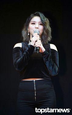Ailee 에일리 (Lee YeJin 이예진)