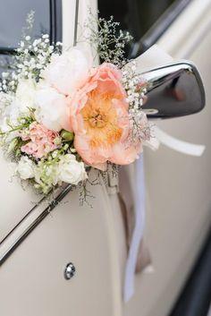 20 Jahre Liebe und ein Ja-Wort – Rebecca Conte Fotografie www.fraeulein-k-s… 20 years of love and a yes-word – Rebecca Conte Photography www.fraeulein-k-s … Hochzeit Wedding Blog, Diy Wedding, Wedding Gifts, Dream Wedding, Wedding Day, Wedding Dress, Bridal Car, Wedding Car Decorations, Bridal Flowers