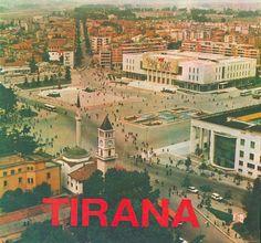 Albania, Enver Hoxha, Socialist State, Socialist Realism, Taj Mahal, Explore, Pictures, Photography, Travel