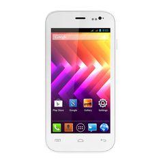 Iggy de Wiko, un smartphone atractivo, muy completo y con un precio de 139 euros.