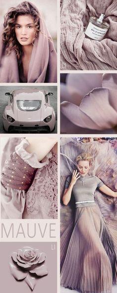 Wedding Colors Blush Pink Inspiration Boards 15 Id Purple Color Schemes, Colour Pallete, Mauve Color, Color Combinations, Pantone, Mood Colors, Colours, Best Wedding Colors, Color Collage