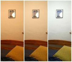Foto de Trucos de iluminación para fotografía (amateur)