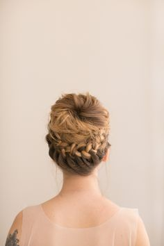 Blush & Braids | My Day - (Hatunot Blog) The English Speakers Guide To Planning a Wedding in Israel