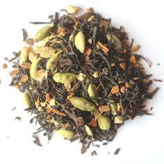Vanilla Chai Loose Leaf Tea