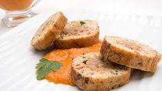 Resultado de imagen de rollo de bonito Spanish Food, Cornbread, Banana Bread, Mashed Potatoes, Fish, Cooking, Ethnic Recipes, Desserts, Salsa