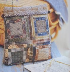 Patchwork Lesson by Yoko Saito Japanese Patchwork Craft Book In Chine