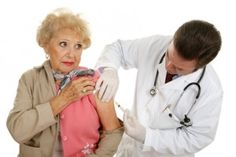 If you have Hashimoto's, getting a flu shot can be a real gamble. Read here to learn why it may not be a good idea.