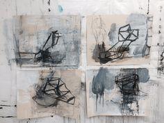 Drawing 2015 - Deborah Dancy