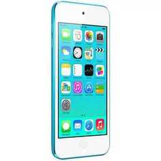 Apple iPod touch 64GB - Walmart.com