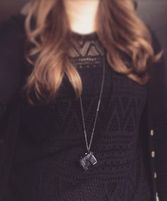 Rockin my little black on black book today. Loving this one lately. Book Necklace, Arrow Necklace, Black Books, Amy, Necklaces, Instagram Posts, Cute, Jewelry, Fashion