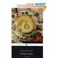 The Pilgrim's Progress (Penguin Classics): Amazon.co.uk: John Bunyan: Books