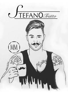 Stefano Tratto