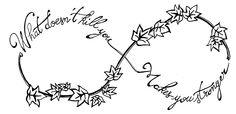 Tatuaggio per Elisa