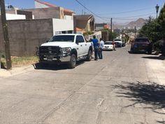 Recuperan pickup robada gracias a que la denunciaron en Facebook   El Puntero