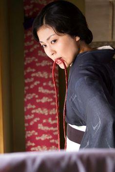 松たか子 Matsu Takako | 『小さいおうち』