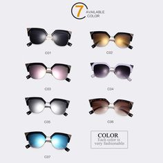 Winla Cat Eye Sunglasses Women Newest Fashion Designer Coating Mirrors Metal Bending Temple Sun Glasses Feminino UV400