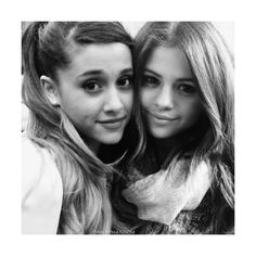 Trending | Tumblr ❤ liked on Polyvore featuring ariana grande, selena gomez…