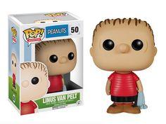 Peanuts (Charlie Brown) - Linus