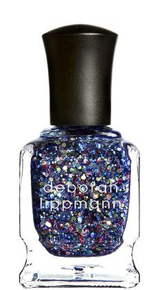 Lippmann Collection - Stronger Nail Lacquer