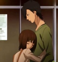 "Say ""I Love You"", Yamato and Mei"