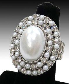 Wedding jewelry!