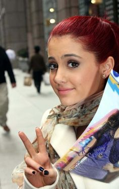 Ariana Grande Rare | Ariana Grande Appreciation Thread Page 87 Message Board Basketball ...