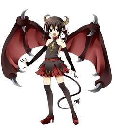 Resultado de imagem para kaai yuki vocaloid Vocaloid, Kaai Yuki, Monster Girl, I Love Anime, Goth Girls, Anime Characters, Pokemon, Fan Art, Manga