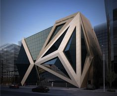 This building's location beside the Great Pyramids has contributed to the desire to design