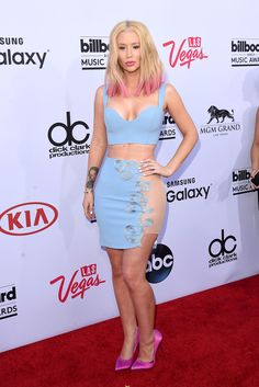 See All the Looks From the 2015 Billboard Music Awards  - Cosmopolitan.com