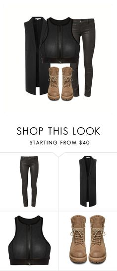 """Untitled #218"" by deaja-xx ❤ liked on Polyvore featuring Just Cavalli, Glamorous and Rick Owens"