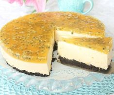 Pudding Desserts, Cookie Desserts, No Bake Desserts, Cookie Recipes, Vegan Recipes, Dessert Recipes, Just Bake, Bun Recipe, Piece Of Cakes