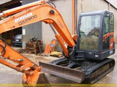 Click On The Above Picture To Download Daewoo Doosan Solar 55-v Plus Excavator Service Repair Manual