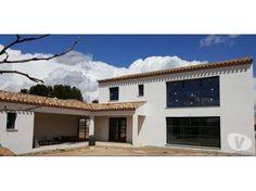 Villa contemporaine, terrain de 1500 M2 Achat & Vente maison Tourouzelle - 11200