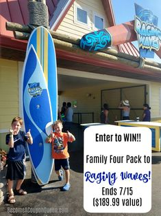 Stay Cool and Have Fun at Raging Waves - Illinois' Largest Waterpark!} - Become a Coupon Queen Yorkville Il, Coupon Queen, South Korea Travel, Us Travel Destinations, Stay Cool, Travelogue, Travel Goals, Outdoor Fun, Dream Vacations