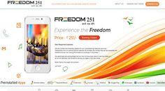 Freedom 251 deliveries to begin June 28,arvindkumarblog.ga