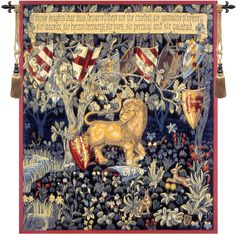 Come visit us today for a wide variety of tapestries! @ tapestryartgallery.com