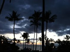 Hawaii..I so want to be here right now!