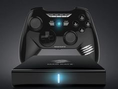 Mad Catz M.O.J.O. micro-console available for pre-order, $250 (Image Source: Mad Catz)