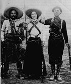 Mexican Revolution...History of the Mexican Revolution
