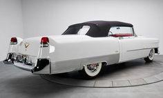 ,1954 Eldorado