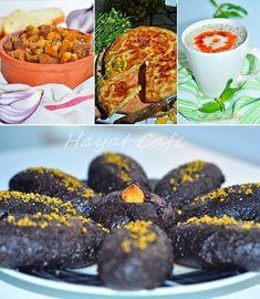Ramazan İftar Menüleri | Hayat Cafe Kolay Yemek Tarifleri | İFTAR ...