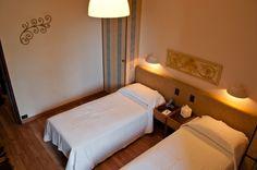 dormire a genova – Hotel Astor
