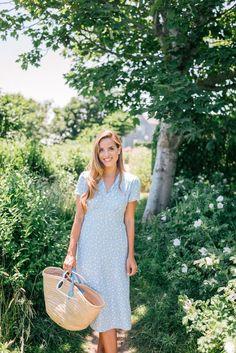 Pretty dress for Summertime