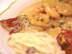 Get Broiled Fish with Shrimp and Jalapeno-smoked Corn Beurre Blanc Recipe from Food Network Ono Fish Recipe, Butter Fish Recipe, Butter Sauce, Food Network Recipes, Food Processor Recipes, Cooking Recipes, Game Recipes, Dinner Recipes