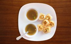 Golgappa or pani puri or phoochka is the beloved, most liked snack of India. Invented in the ancient Bihar, this North Indian snack has even travelled abroad and quiet a delicacy in some parts away from India as well. 'Gol' means round 'gappa' denotes somethingthat can be eaten at once without biting. Golgappa or Pani..