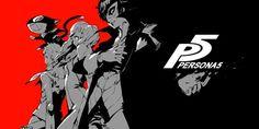 Persona 5 ganha trailer de lançamento animadíssimo e cheio de estilo - EExpoNews
