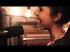 Maddi Jane - Secrets Lyrics  She is good for her age.