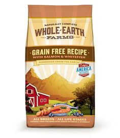 Whole Earth Farms Grain Free Recipe Healthy Puppy Dry Puppy Food, 4 LB - You could find more details by visiting the image link. (This is an affiliate link and I receive a commission for the sales) Best Dog Food, Puppy Food, Dry Dog Food, Cat Food, Turkey Recipes, Dog Food Recipes, Chicken Recipes, Turkey Food, Recipe Chicken