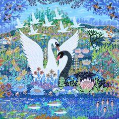 WINGS friends w. A hemisphærisk mode between princely bird ~ Esben Hanefelt Kristensen ~ Galerie Knud Grothe
