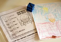 Humpty Dumpty inspired activities, games, patterning, art projects, and writing